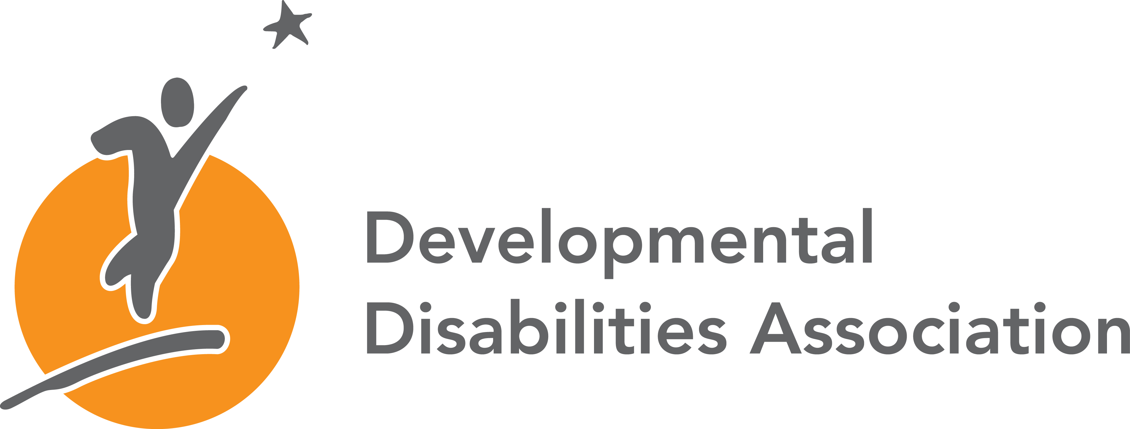 DDA Sideways Logo