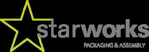 Starworks Logo